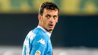 gabbiadini - photo #41