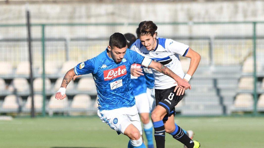 Napoli-Atalanta Primavera