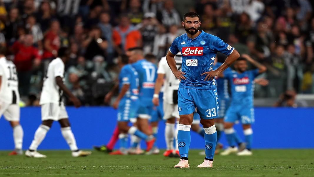 Calendario Juventus Campionato.Da Torino Juve Se Perdi A Napoli Riapri Il Campionato Il