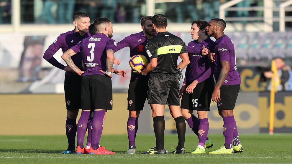 Napoli, obiettivo Milenkovic: offerta da 20 milioni, ma la Fiorentina…