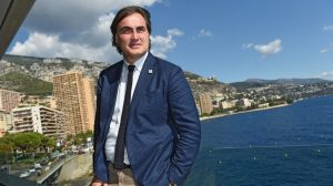 Pardo Pierluigi Mediaset