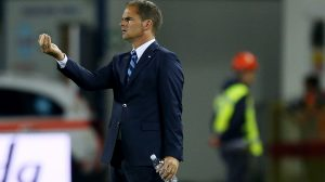 De Boer all'Inter