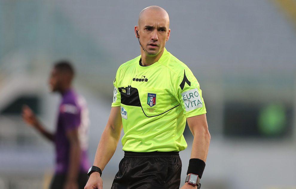 Michael Fabbri