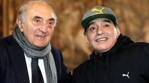 Ferlaino Maradona