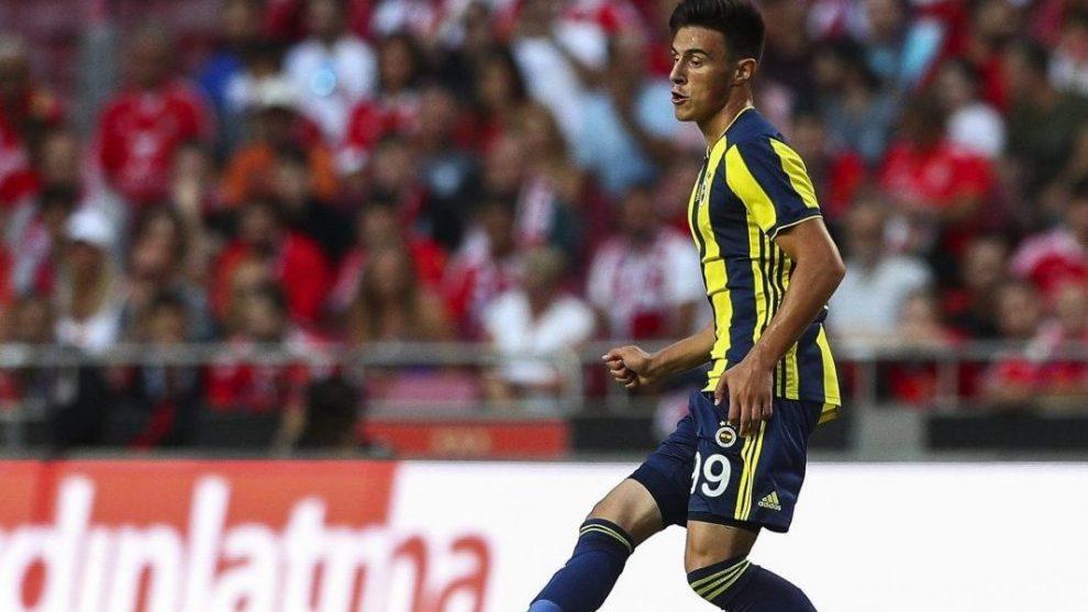 Per Eljif Elmas servono 18 milioni di euro