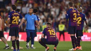 Barcellonagate