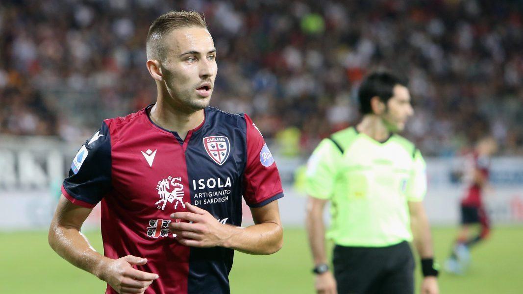 Da Cagliari - Rog vuole farsi rimpiangere dal Napoli: il croato scalpita