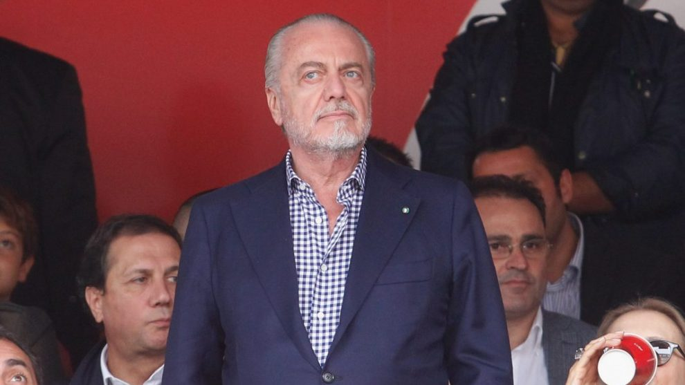 Napoli, l'esonero di Ancelotti dipende da Milan e Liverpool