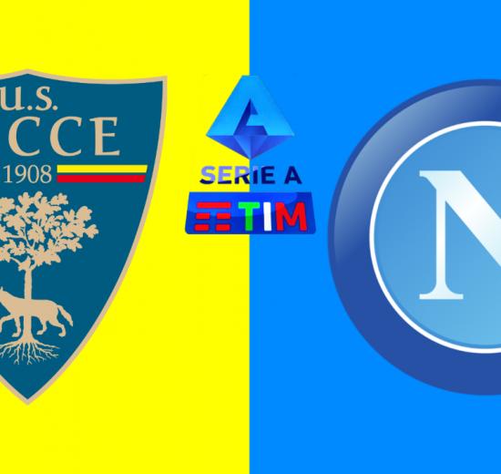 Lecce-Napoli