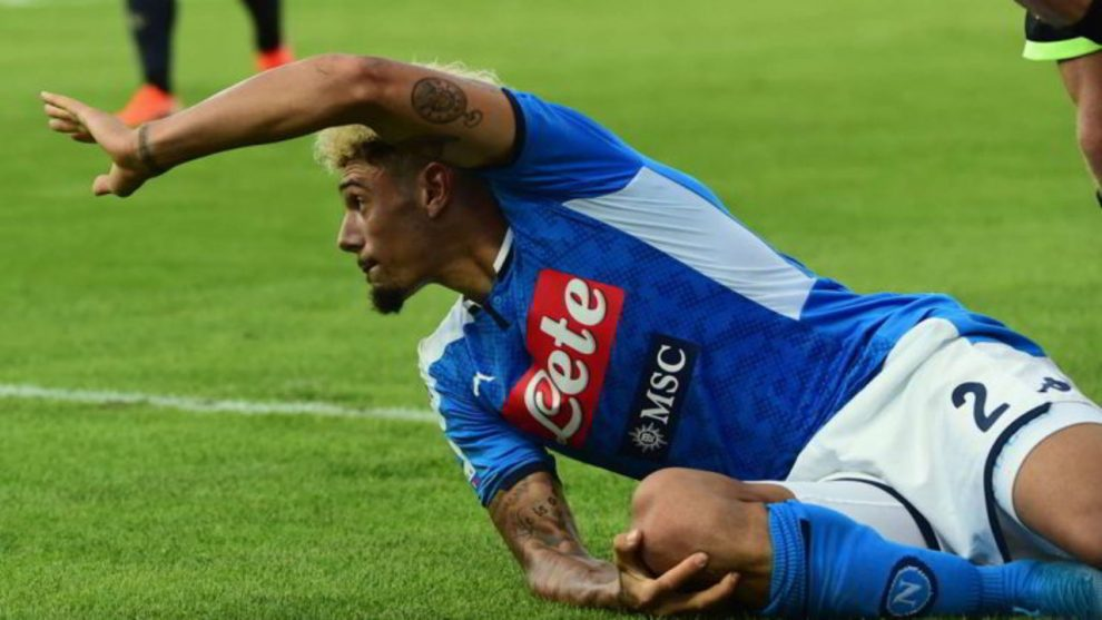 Malcuit e Llorente inseriti in lista Serie A, Milik escluso da tutto