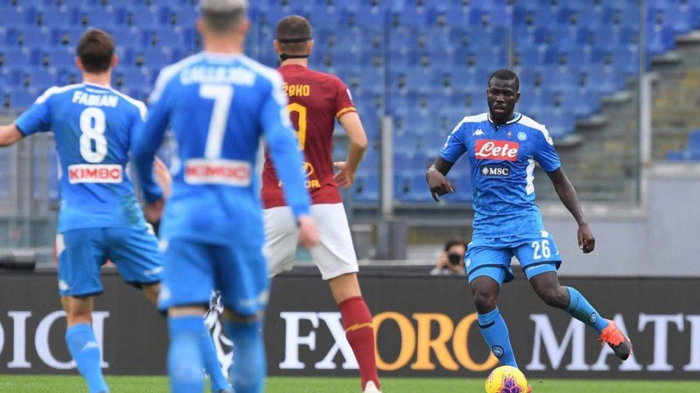 Il Peggiori Avvio Di Campionato Del Napoli Da 9 Anni Appena 18 Punti In 11 Partite