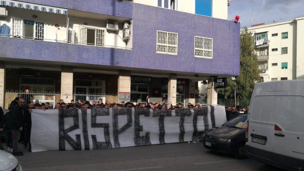 Napoli rispetto