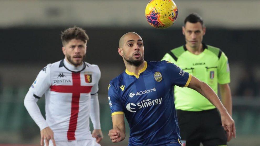 Notizie Lazio, Amrabat ad un passo dalla Fiorentina