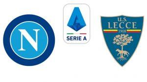 Napoli-Lecce