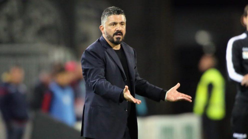 Napoli, la verità sull'esclusione di Allan da parte di Gattuso