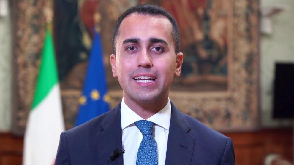 ministro esteri italia