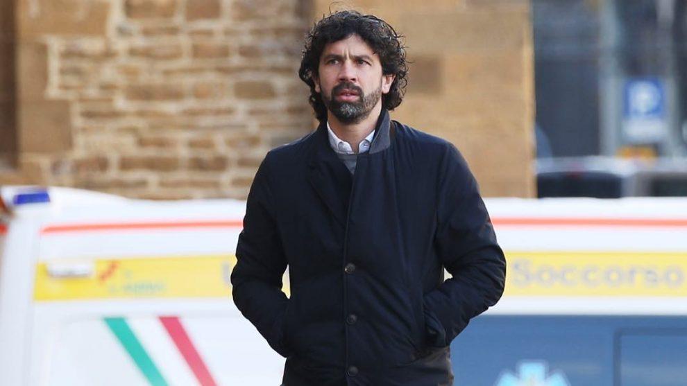 Damiano Tommasi presidente assocalciatori