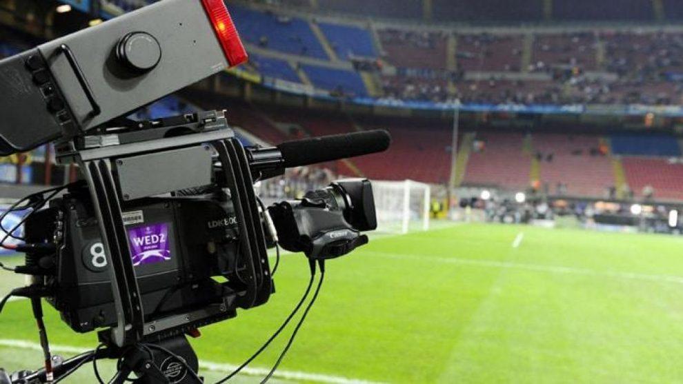 serie a tv telecamere diritti