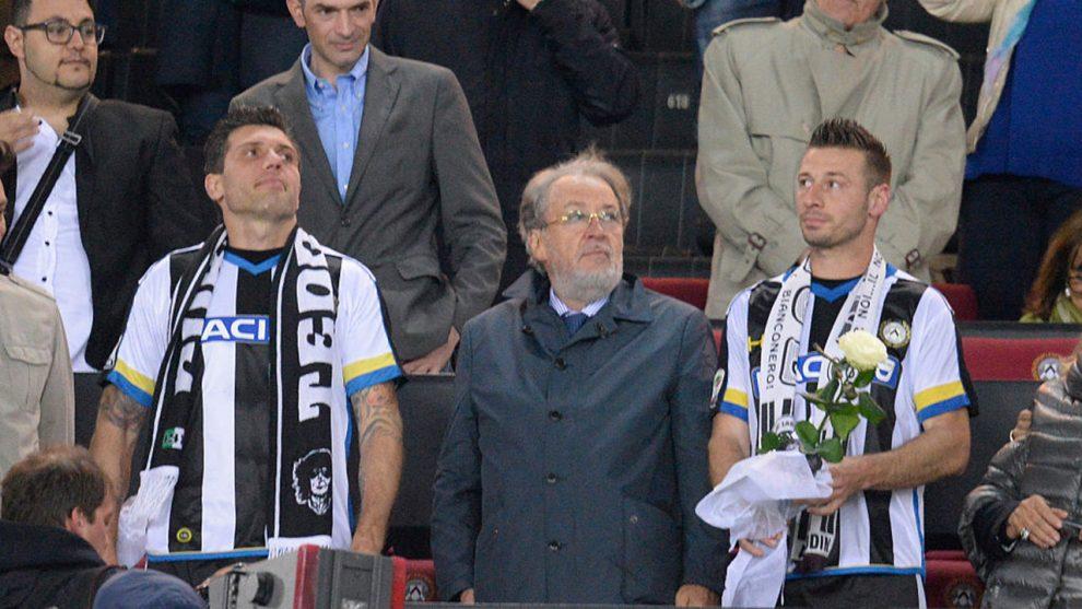 Campo impraticabile: Udinese-Atalanta rinviata a data da destinarsi