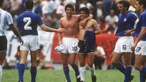Bagni Maradona