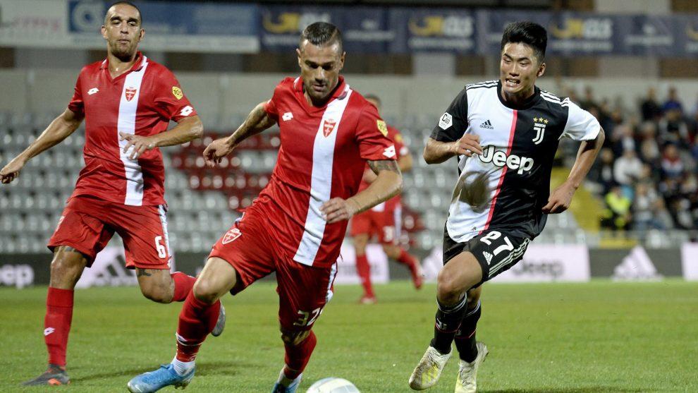 Monza: Altri tre giocatori positivi al Covid