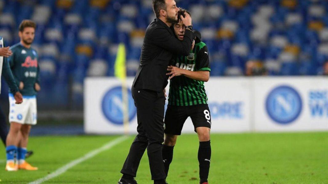 Sassuolo, Maxime Lopez è un giocatore dei neroverdi: è ufficiale ...
