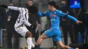 Juventus-Napoli